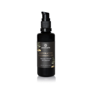 Restorative Cleansing Oil