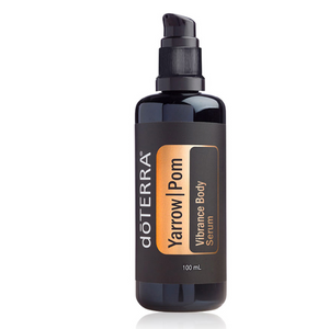 Yarrow Pom Body Renewal Serum
