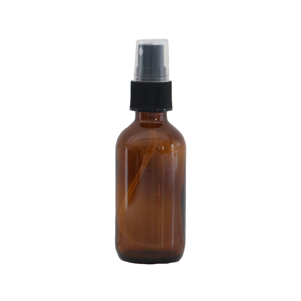 Essential Oils Spritzer Bottle 60ml