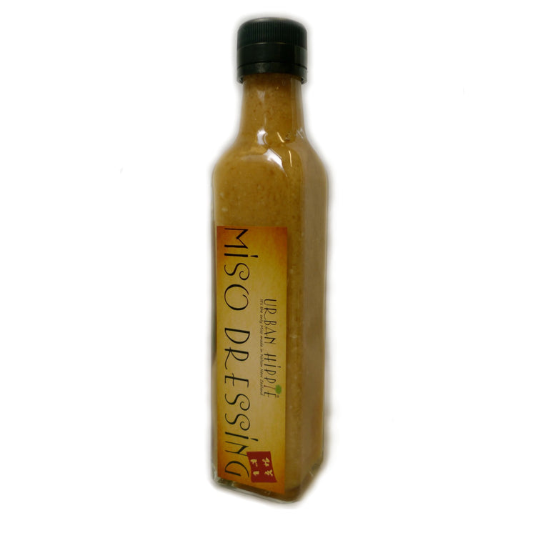 Miso Dressing (250ml)