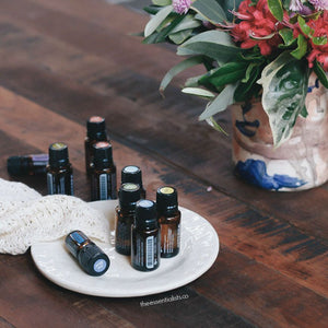 Essential Oils Workshop / Class - Northland