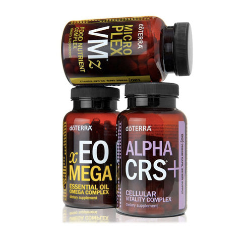 doTERRA Vegan Lifelong Vitality Pack