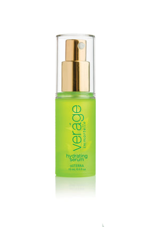 doTERRA verage hydrating serum