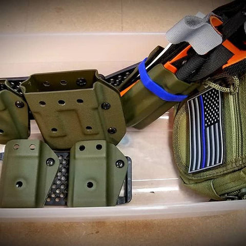 Flex Carry System