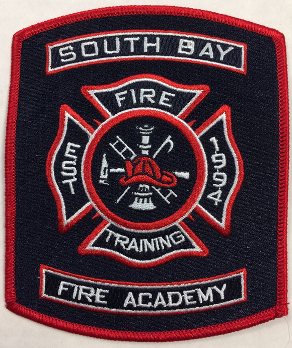 Firefighter Academy Recruit Clothing