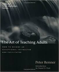The Art of Teaching Adults