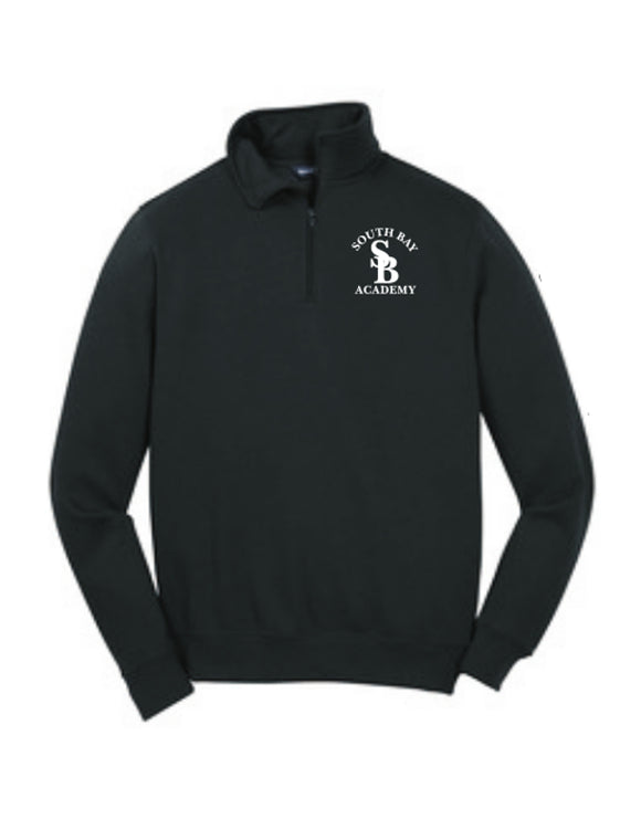 Basic Academy Recruit Sweatshirt Black