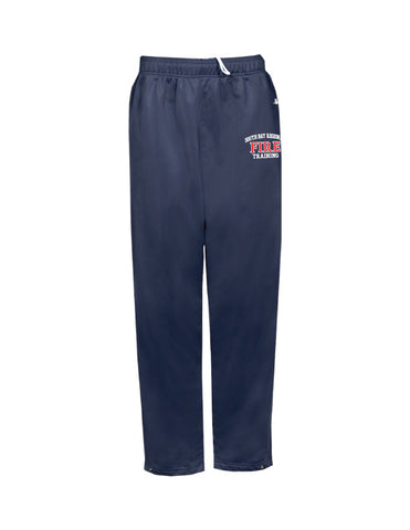 Fire Academy Instructor Sweat Pants Navy