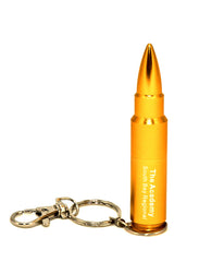 Aluminum Bullet 4Gb USB Flash Drive