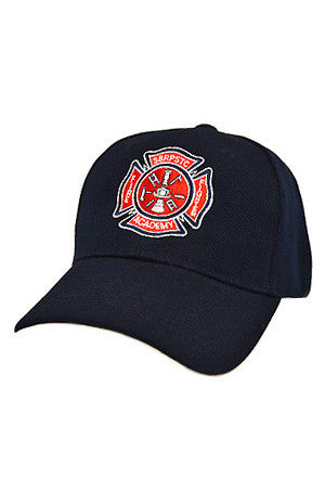 SBRPSTC Fire Fighter Academy Baseball Cap (Old Style)