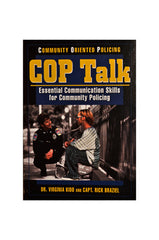 Cop Talk: Essential Communication Skills for Community Policing