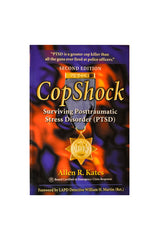 CopShock: Surviving Posttraumatic Stress Disorder