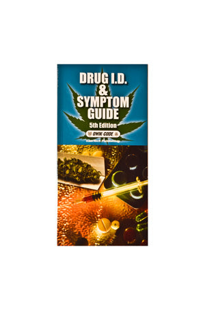 Drug I.D. & Symptom Guide, Fifth Edition