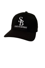 "Fire Academy ""SB Fire Academy"" Recruit Baseball Cap"