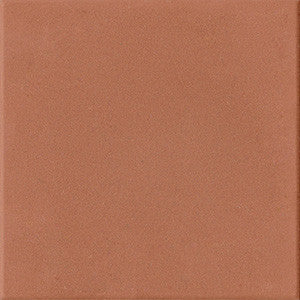 Italian terracotta 150mm Square
