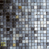 Perla Glass mosaic Kolumbia