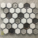 FORMALE DISCO BLEND HEXAGON MOSAICS
