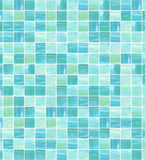 Le Acqua - Eden blend glass pool mosaic