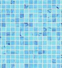 Le Acqua - Ocean blend glass pool mosaics