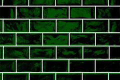 Tavella Forest Crackle Subway Tile