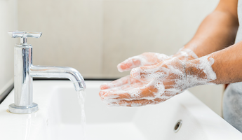 Why you should wash your hands with Soap Bars