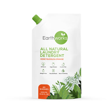 All Natural Laundry Detergent (3540972896320)