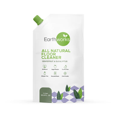 All Natural Floor Cleaner (4384943571008)