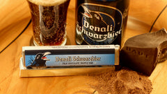 Schwarzbier Milk Chocolate