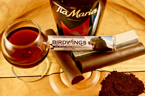 Tia Maria Milk Chocolate