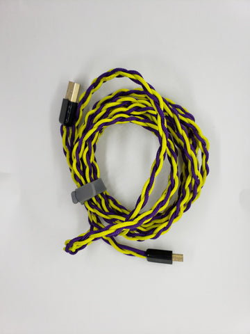 Demo/scratch&dent mini USB cable