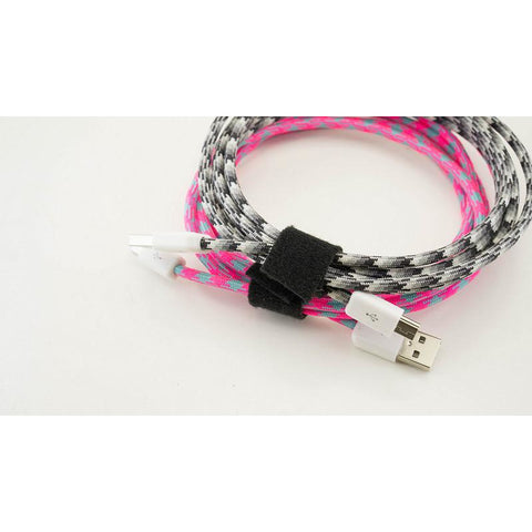 Custom USB Cable