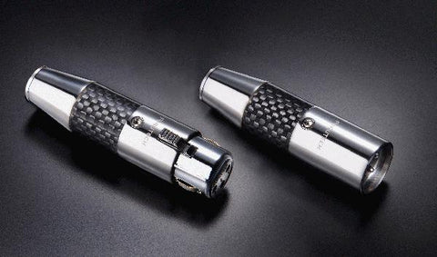 Furutech CF-602 F 3-pin FEMALE XLR