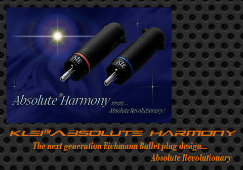 KLEI Absolute Harmony RCA 4-pack