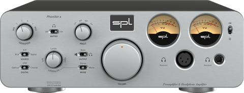 SPL Audio Phonitor x