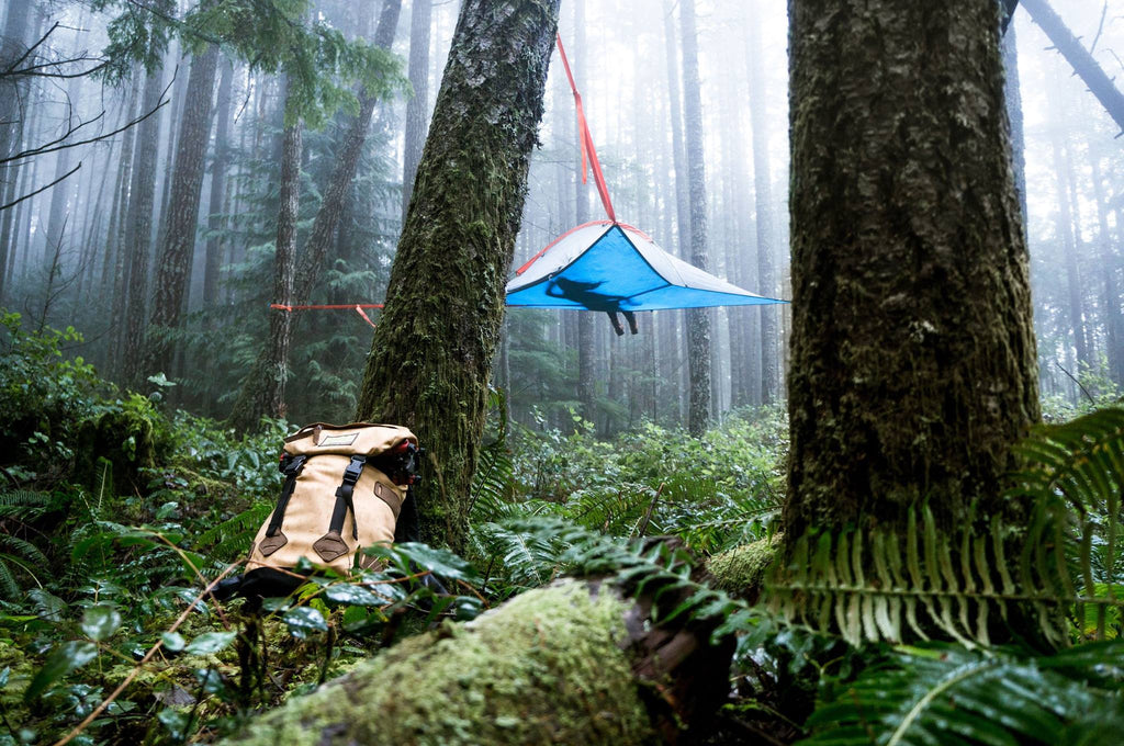 3 Reasons a Tree Tent Will Make This the Best Camping Season Yet