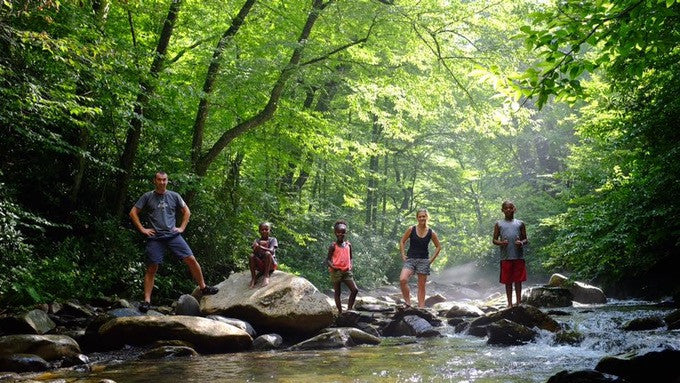 Summertime Tips: Where to Go Camping in The Smoky Mountains
