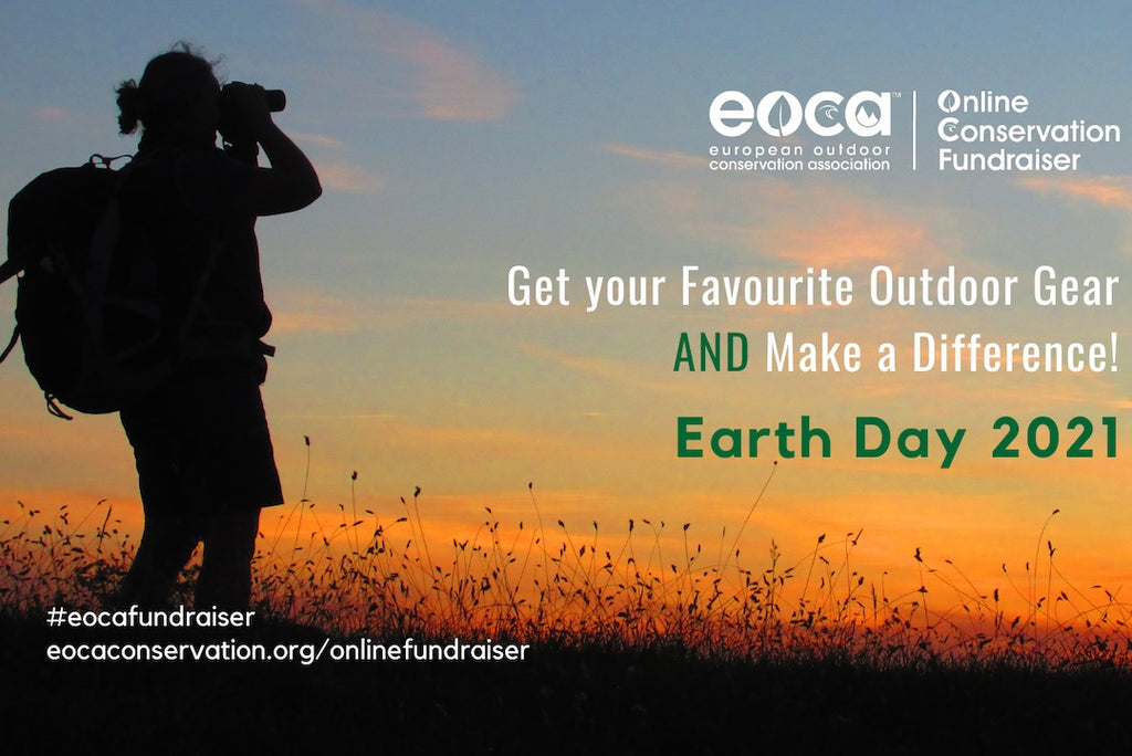 EOCA Earth Day Fundraiser