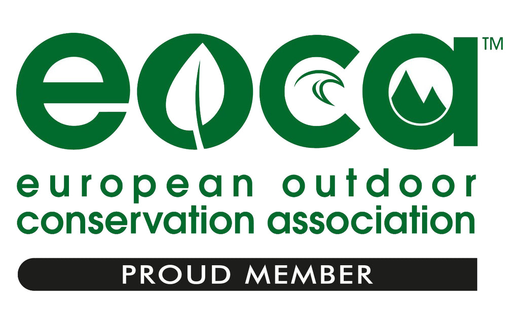 Announcing: Proud Members of the European Outdoor Conservation Association