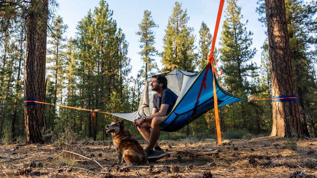 3+ Tips for Hammock Beginners