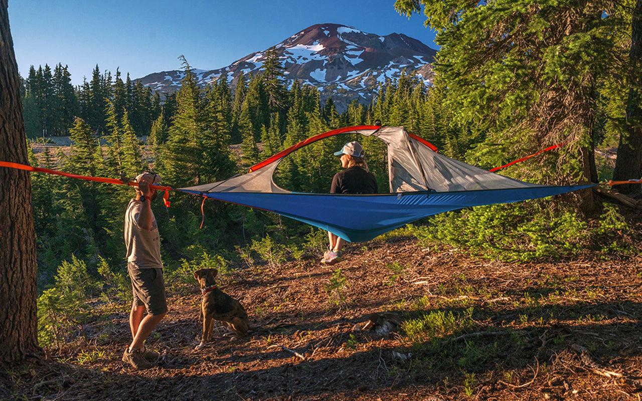 The Best Valentine's Gifts for the Adventurer