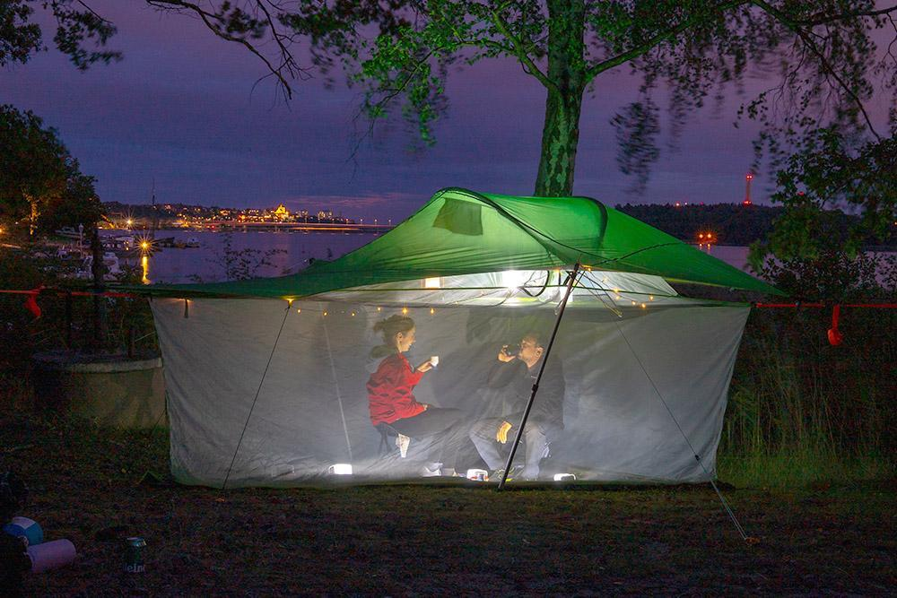 Our Favorite Accessories to Upgrade Your Tentsile Hammock or Tree Tent