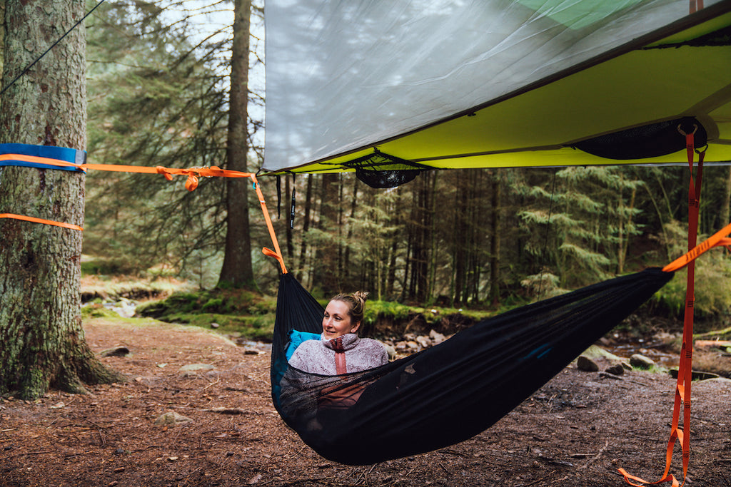 The Best Lightweight Hammocks for Solo Camping