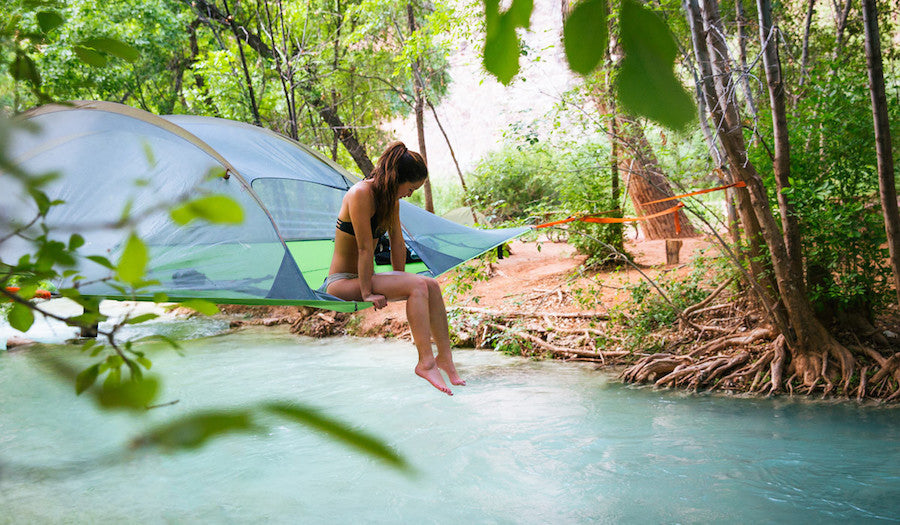 Tentsile Tents Hanging All Over Instagram!