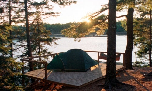 The Best is Yet to Come: 5 Reasons to Look Forward to Fall Camping