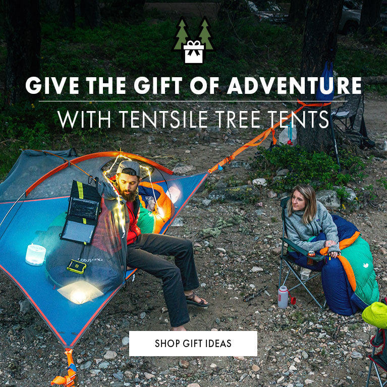 Tentsile Tree Tents: Elevate Your Camping Adventure