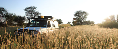 #EchoChamberDisruption Tanzania Landcruiser travel Africa