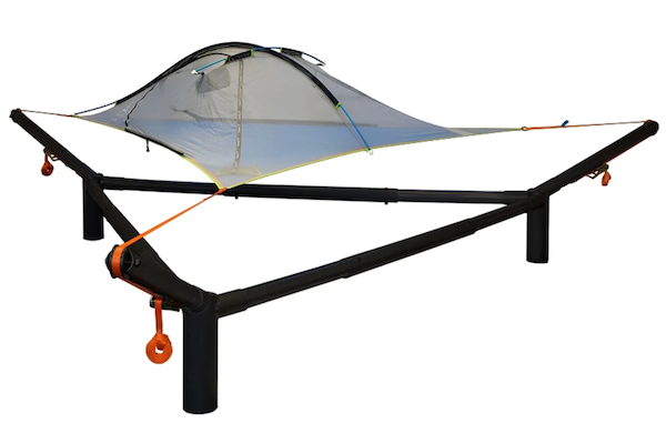 Tree Tent and Hammock Stand