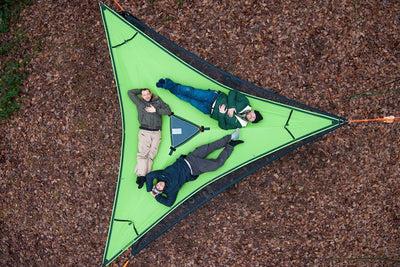 Trillium Giant 3-Person Hammock