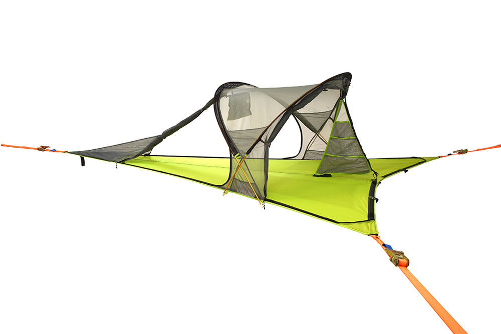 Connect 2-Person Tree Tent without Rainfly (Doors Open)