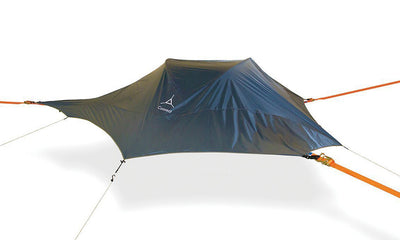 Connect 2-Person Tree Tent (Dark Grey Rainfly)